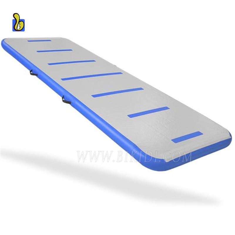3m Inflatable Gymnastic Air Track Tumbling Mat Air Floor