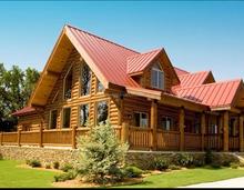 Case Di Tronchi Romania : Trova le migliori case prefabbricate legno romania produttori e