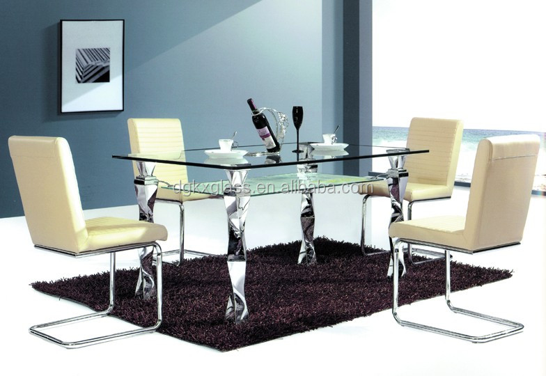 Glass teapoy table price glass tea table design buy for Teapoy table designs