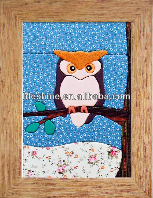 New Product Art Craft Kit Do It Yourself The Owl Buy Art Craft Kit