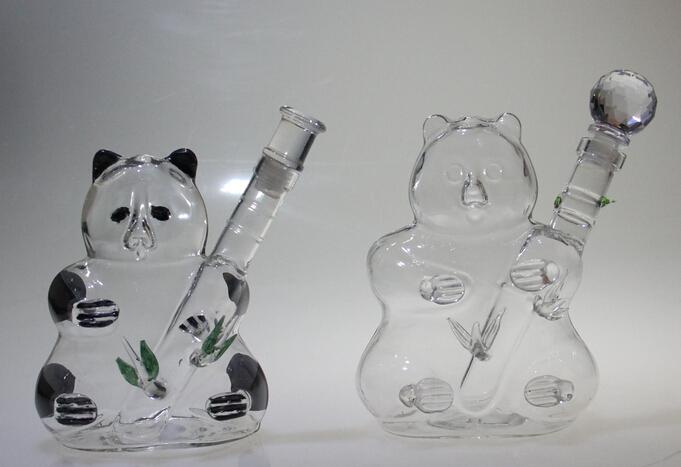 Empty Elephant Shaped Glass Bottle Buy Elephant Glass