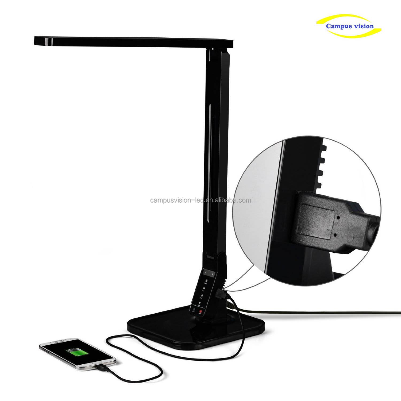 2015 Innovative Design Clip Lamp Led Desk Light With Usb Charging ...