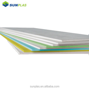 Original 1mm hdpe plastic sheet with perfect after sale service