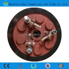reliable quality farm GN12 walking tractor parts S195 clutch pulley assembly