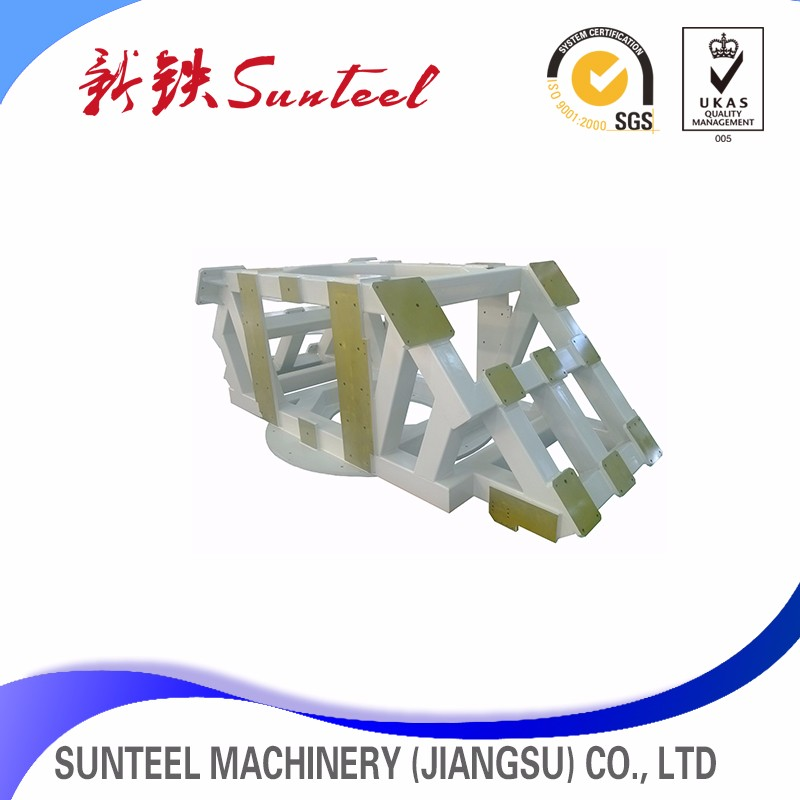 Metal Welding Machining Processing Equipment Machine Center