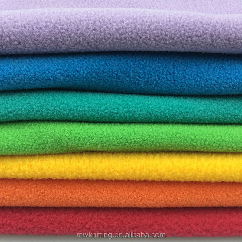 f1a1aba51065d Long Piles Lining Micro Fleece Fabric With Double Faced Brush - Buy ...