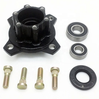 Top-rated ATV go kart parts front rim hub 150cc, View ATV go kart parts,  TZBRT/OEM Product Details from Wenling Mingtu Machinery Factory on