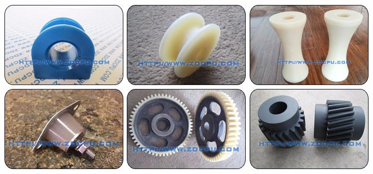 2017 China Manufacturer Auto Vacuum Pump Rubber Diaphragm