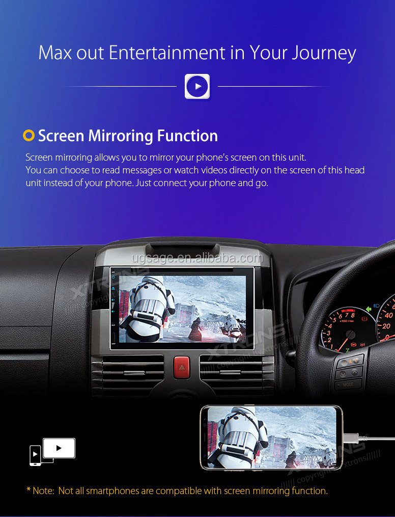 Top 12 Android 8 0 Car Stereo (te697p) - Gorgeous Tiny