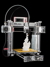 2016 Many kinds of language DIY Sunhokey Prusa i3 3d printer 2KG PLA/ABS filament +8GSD card free
