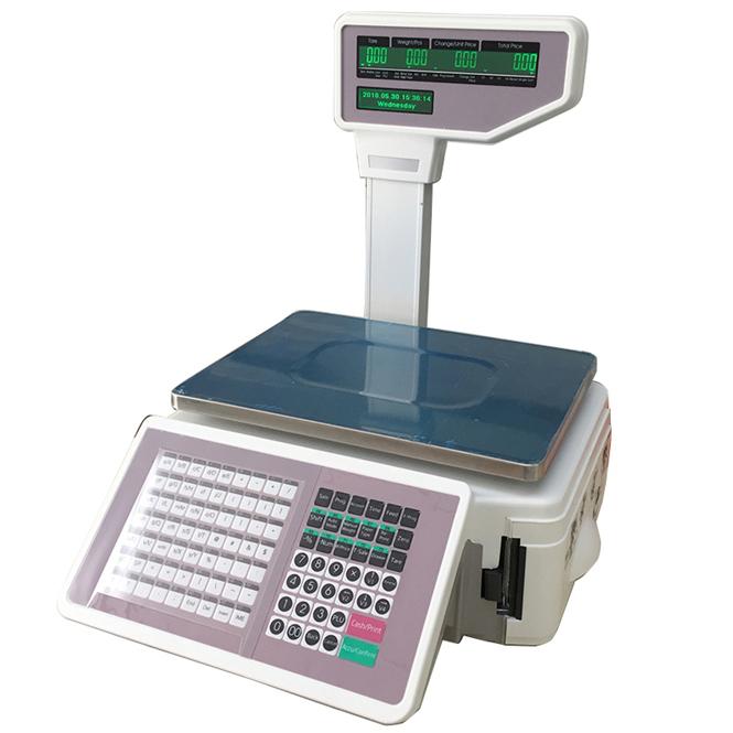 Saham Argox Baru Print Head OS-214 KF2004-GH10H A150 203 Dpi Label Printer Thermal Printhead