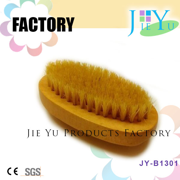 Wholesale Wooden Cleaning Brushes For Nail