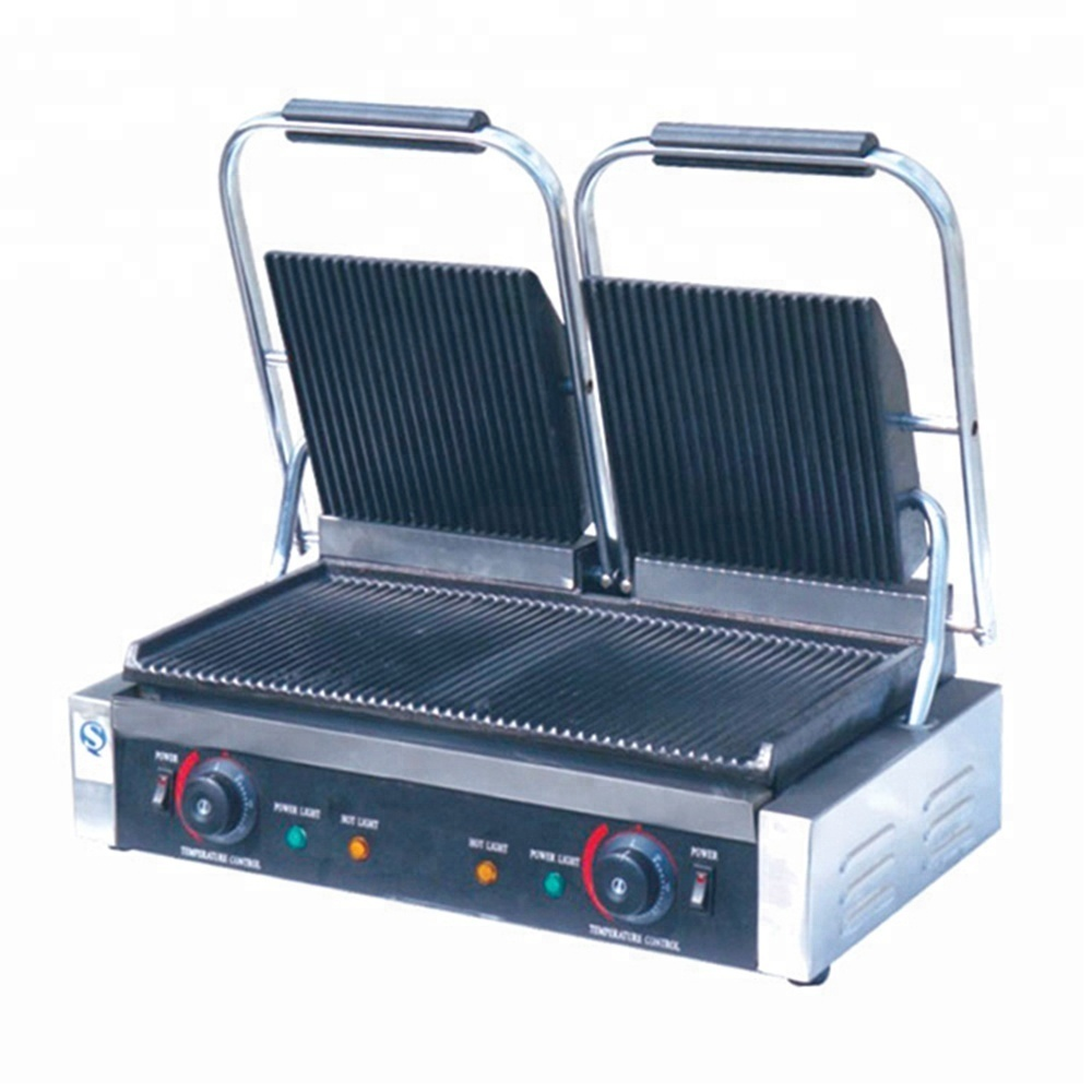 Cool Handle Grill / Electric Griddle / Electric Baking Pan
