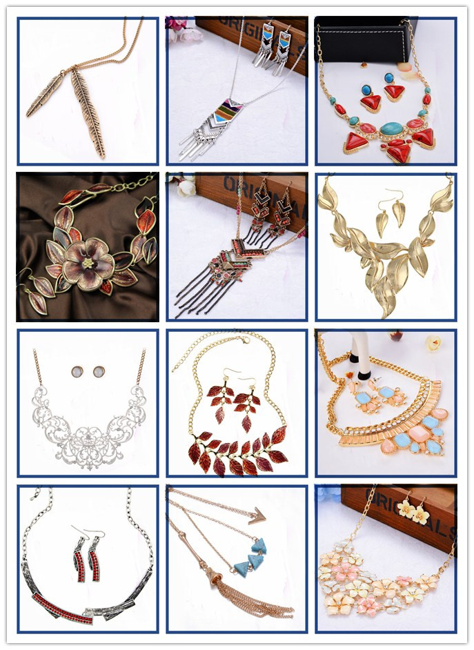 Wholesale china yiwu suppliers factory wholesale jewelry antique ...