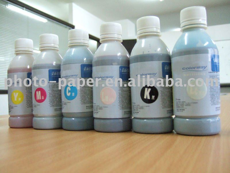 Bulk ink of pigment/dye/Eco/Solvent(in liter) for Epson/Canon/HP/Mimaki/Roland/Mutoh