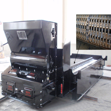 China Supplier customized chain grate stoker fired boiler