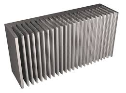 China supplier high quality cold forging pin fins heatsink aluminum