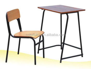 examination desk chair for sale student furniture a 017 classroom