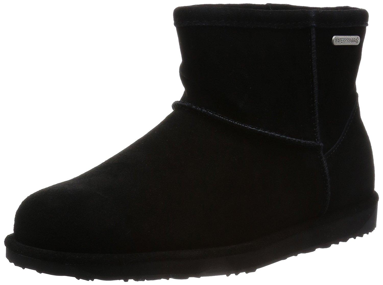 5f8d145772c2 Get Quotations · EMU Australia Paterson Mini Womens Waterproof Sheepskin  Boots