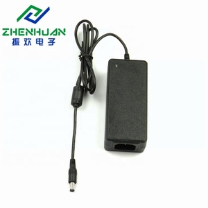 12.6V 5A portable drone use 3S AC balance charging battery charger
