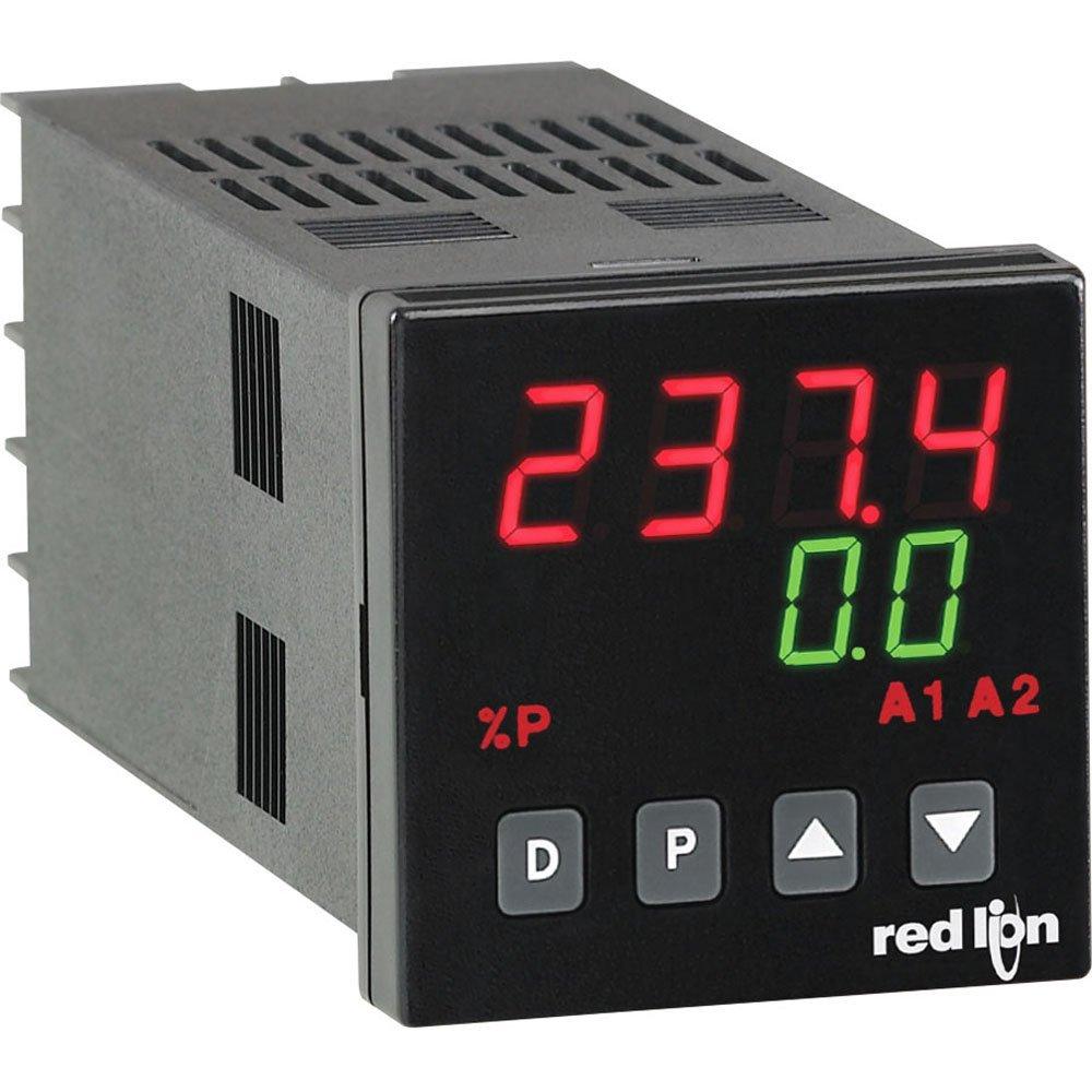 Red Lion PXU10030 Temperature PID Controller