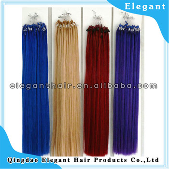 Hot sale indian remy hair double drawn micro loop hair extension hot sale indian remy hair double drawn micro loop hair extension from qingdao pmusecretfo Image collections