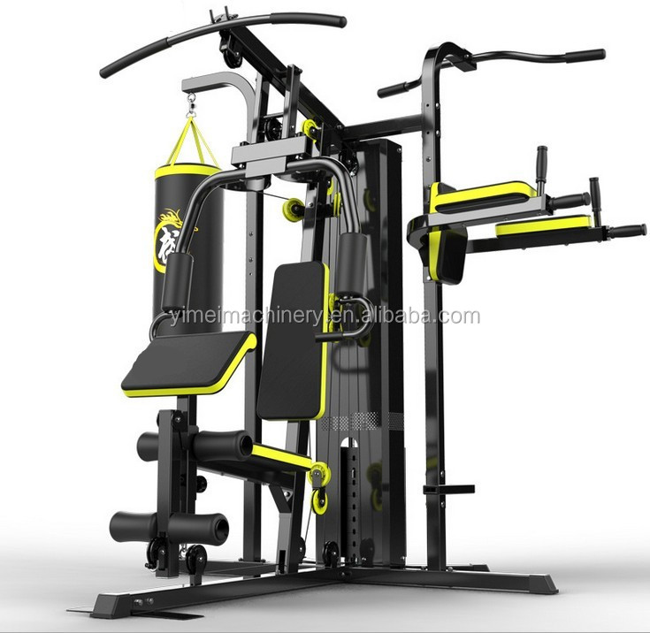 Home use functional health training gym equipment buy