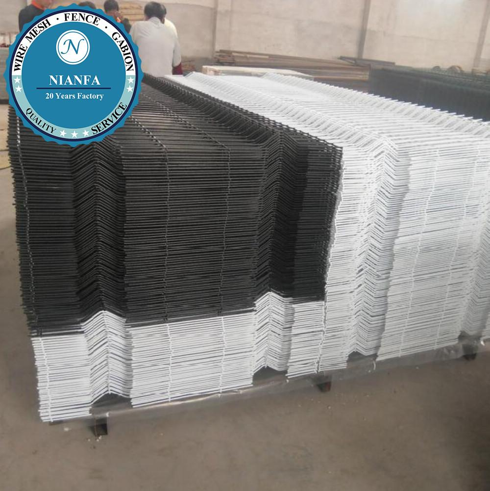 Ethiopia precast concrete fence panel/decorative concrete fence (17years factory)