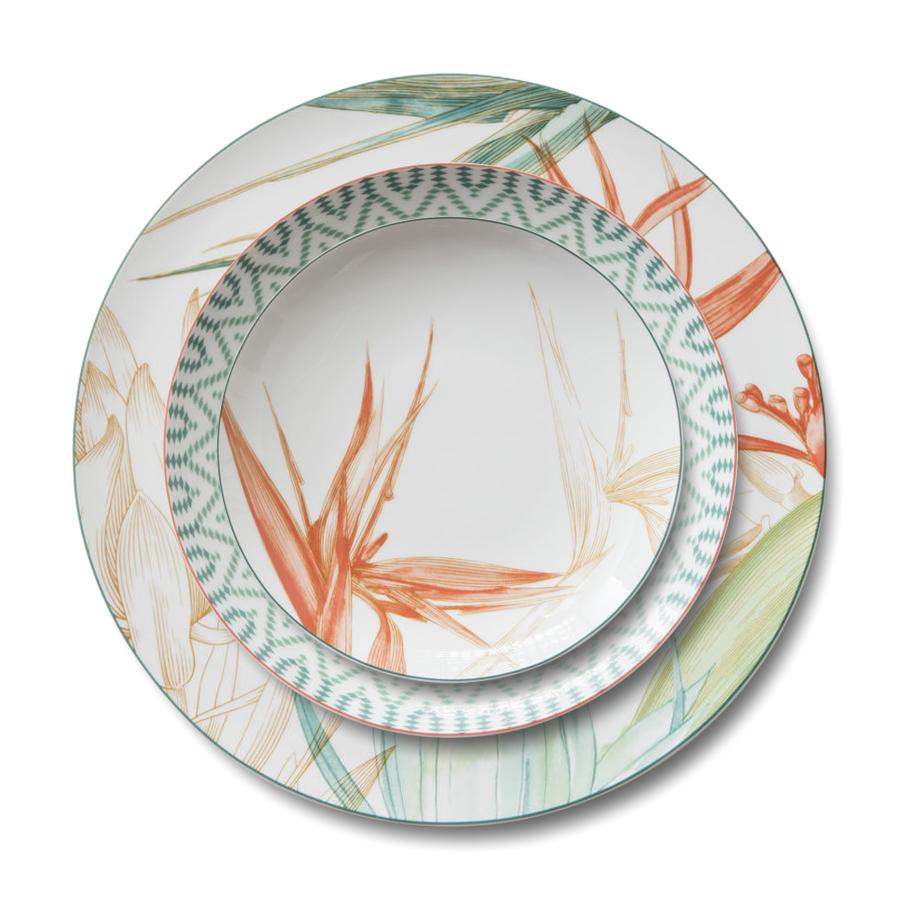 2017 Luxury Dishes 4pcs Living Art Latest Ceramic Dinner Set With Popular Design Wedding Dinnerware Sets - Buy DishesWedding DishesCeramic Dishes Product ...  sc 1 st  Alibaba & 2017 Luxury Dishes 4pcs Living Art Latest Ceramic Dinner Set With ...