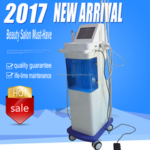 dead skin peeling acne blackhead pore shrinking oxygen facial dermabrasion aesthetic machine