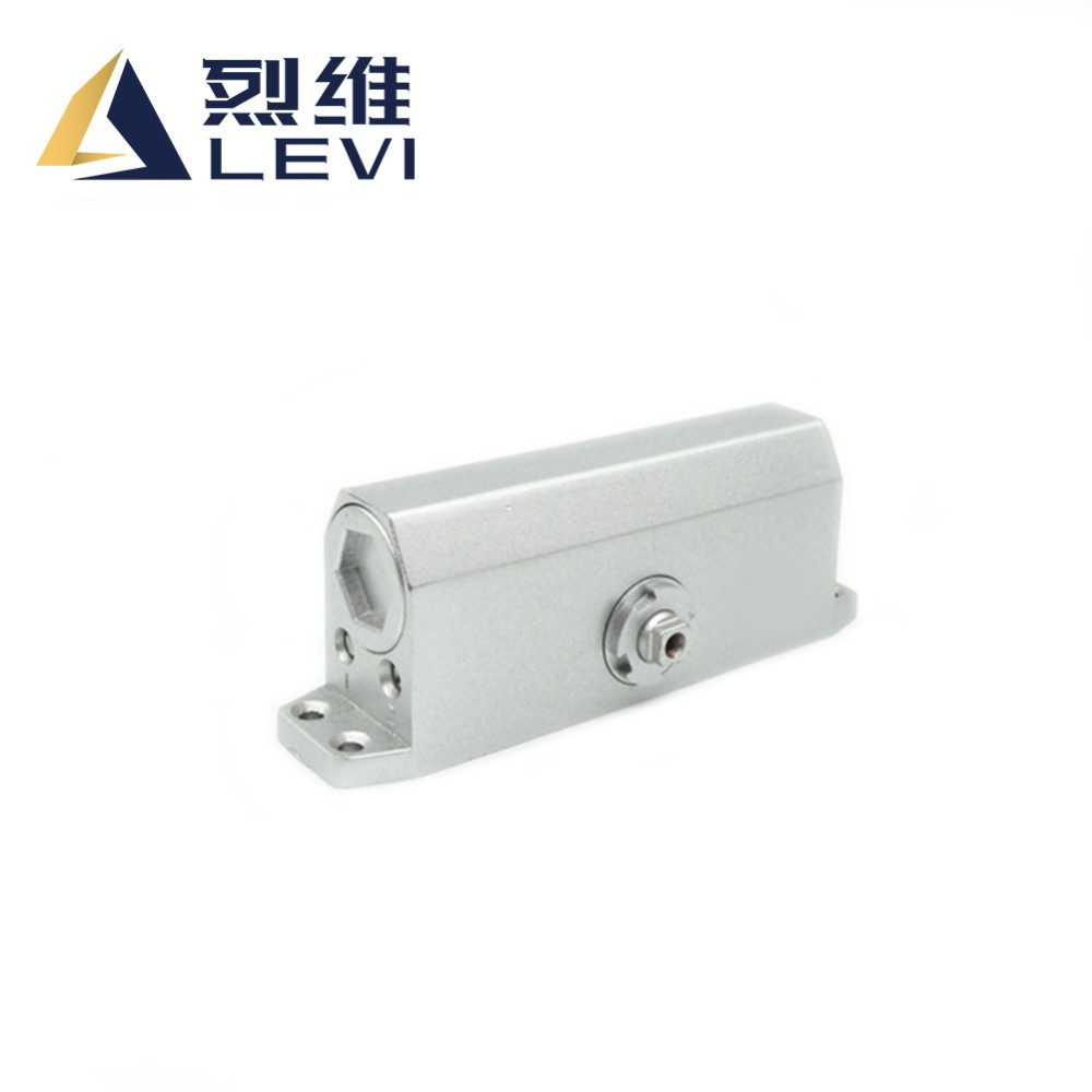 Heavy Duty Door Closer 60kg Hydraulic Double Action Soft