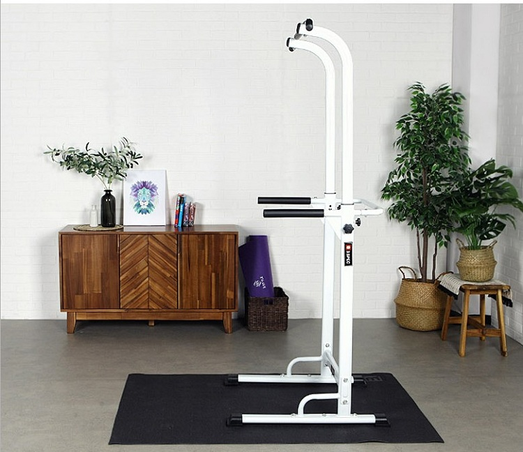 Multifunction fitness horizontal and parallel bars exercise equipment home horizontal and parallel bars training