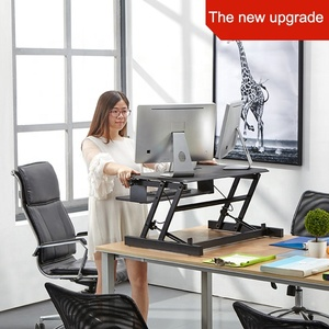 Modern Office Standing Height Adjustable kids study desk