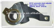 80191 automatic slack adjuster for Hyundai truck parts