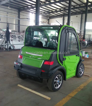Two Seats Small Mini Electric Car Golf Cars From China Buy
