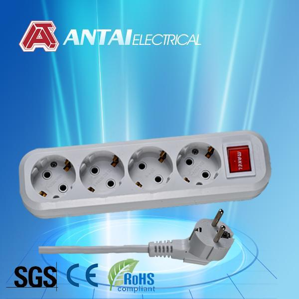 Hot sale electric power bar with switch