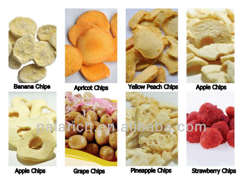 Lmd Fruit Chips Dried Vegetable