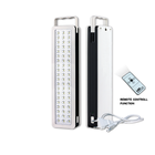 60 LED emergency light rechargeable wall-mounted emergency lamp portable rechargeable lights