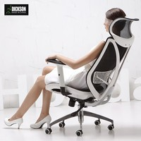 Dickson ergonomic ergohuman mesh office chair