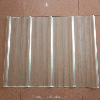 Frp Transparente Fiberglas Wellplatten Buy Wellpappe Fiberglas