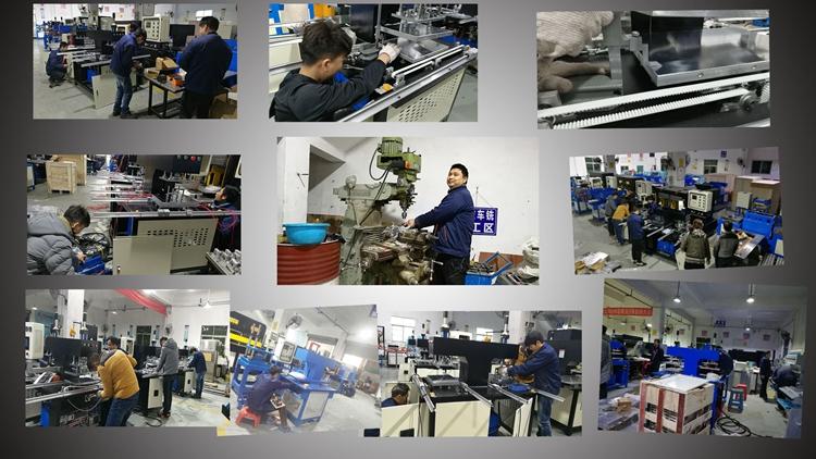 Machine assembly_1