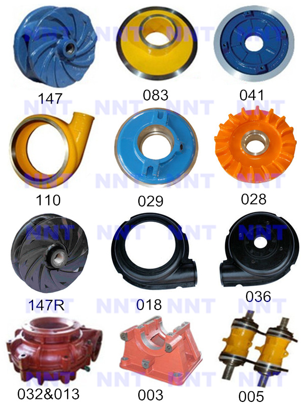 Standard Slurry Pump Spare Parts And Oem Slurry Pump Parts - Buy Slurry  Pump Parts,Pump Parts,Slurry Pump Spare Parts Product on Alibaba com