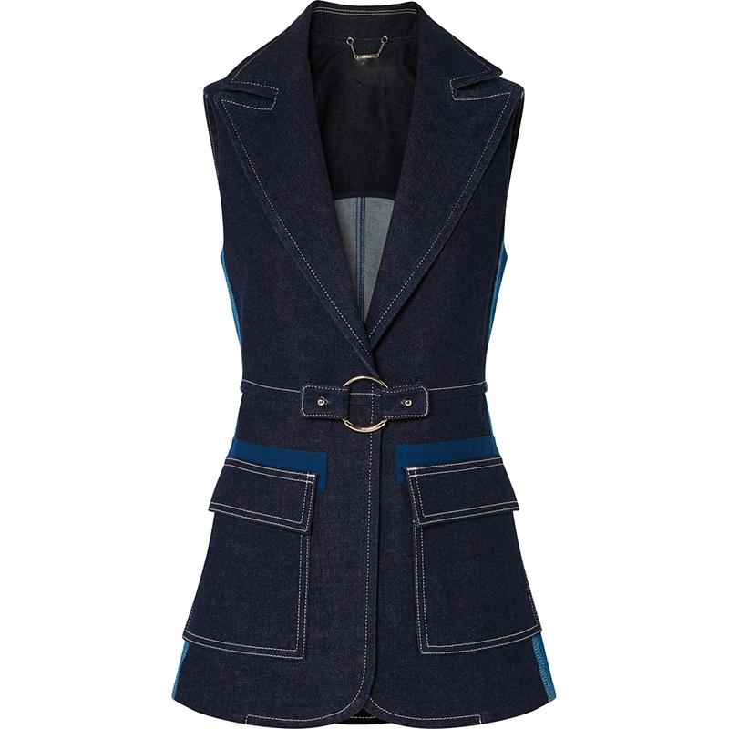Skiny Womens Vest
