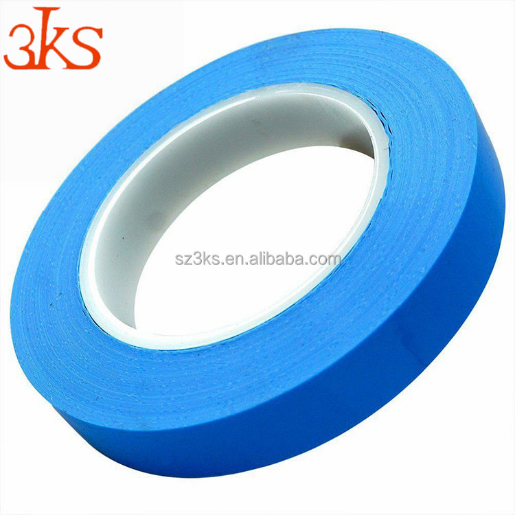 hot sale thermal conductivity thickness double sided adhesive tape For LED silicon for plotting pcn