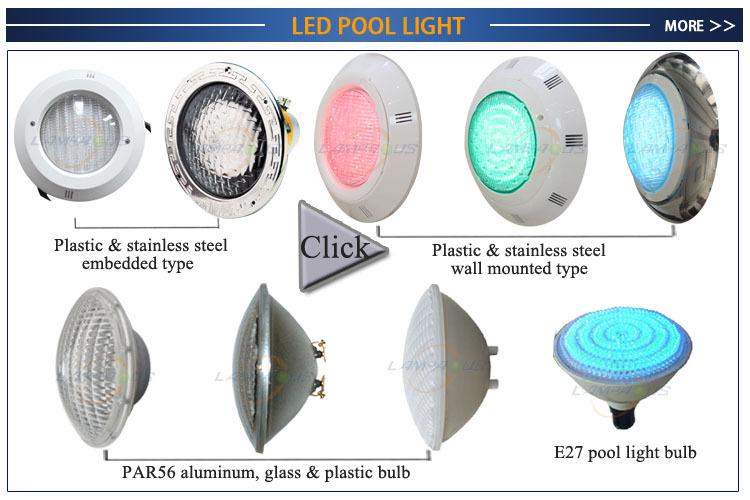 Hot Sale Best Price Surface Mounted Underwater Pool Lights Ip68 ...