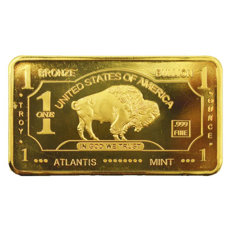 Buffalo Gold Coins Promotion Shop For Promotional Buffalo