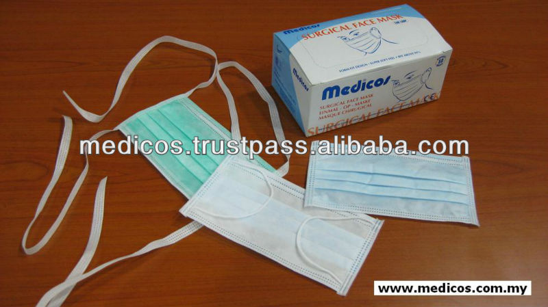 Buy Micron - Mask Face Sub surgical Mask