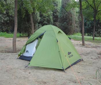 2 Person 3 Season Double Layer Ultralight Backpacking Tent & 2 Person 3 Season Double Layer Ultralight Backpacking Tent - Buy ...