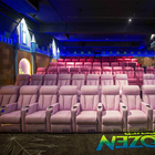 Foshan manufacturer home movie theater seats