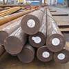 special Round Forgings 1.7131 16MnCr5 Steel bar